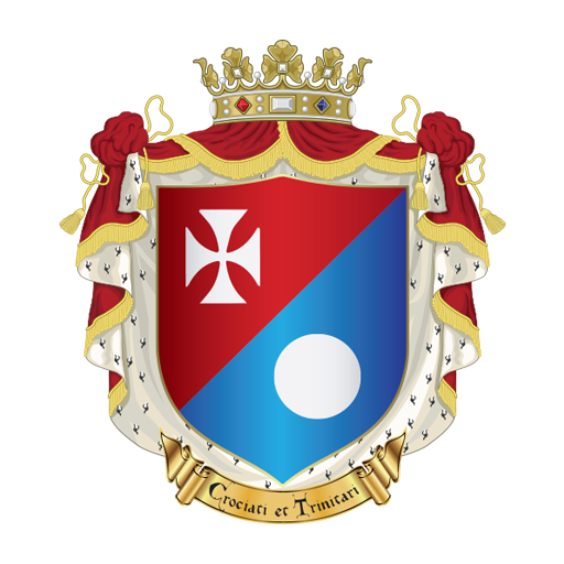 stemma Crociati e Trinitari
